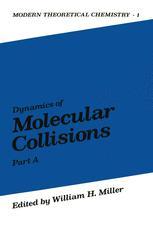 Dynamics of Molecular Collisions