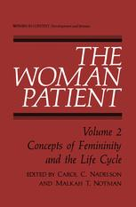 The Woman Patient