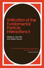 Unification of Fundamental Particle Interactions II