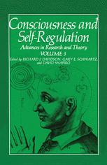 Consciousness and Self-Regulation