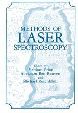 Methods of Laser Spectroscopy
