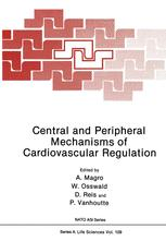 Central and Peripheral Mechanisms of Cardiovascular Regulation
