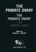 The Primate Ovary