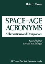 Space-Age Acronyms