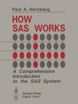How SAS Works