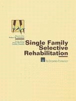 Single Family Selective Rehabilitation