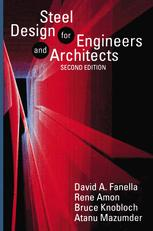 Steel Design for Engineers and Architects