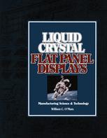 Liquid Crystal Flat Panel Displays