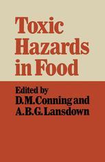 Toxic Hazards in Food