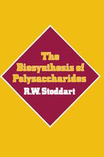 The Biosynthesis of Polysaccharides