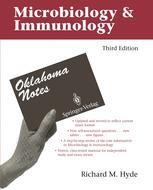 Microbiology & Immunology