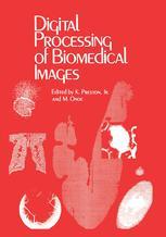 Digital Processing of Biomedical Images