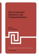 Neurotransmitter Interaction and Compartmentation