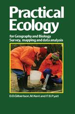 Practical Ecology for Geography and Biology