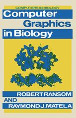 Computer Graphics in Biology