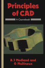 Principles of CAD