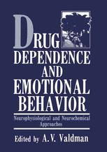 Drug Dependence and Emotional Behavior