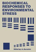 Biochemical Responses to Environmental Stress