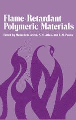Flame-Retardant Polymeric Materials