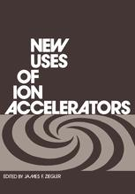 New Uses of Ion Accelerators