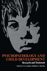 Psychopathology and Child Development