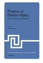 Progress in Electro-Optics