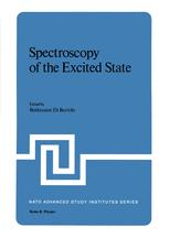 Spectroscopy of the Excited State