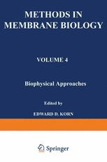 Biophysical Approaches