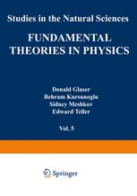 Fundamental Theories in Physics