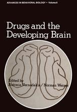 Drugs and the Developing Brain