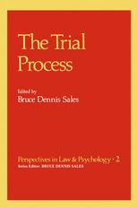 The Trial Process