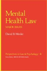 Mental Health Law