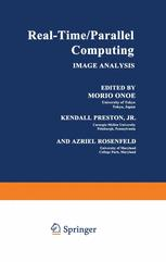 Real-Time Parallel Computing