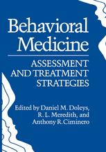 Behavioral Medicine