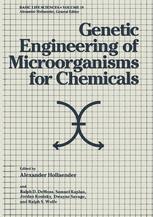 Genetic Engineering of Microorganisms for Chemicals