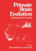 Primate Brain Evolution