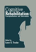 Cognitive Rehabilitation