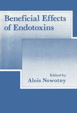 Beneficial Effects of Endotoxins