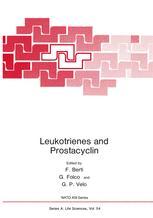 Leukotrienes and Prostacyclin