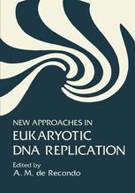 New Approaches in Eukaryotic DNA Replication