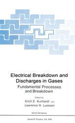 Electrical Breakdown and Discharges in Gases