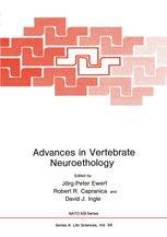 Advances in Vertebrate Neuroethology