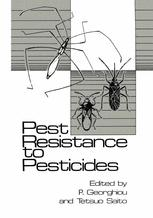 Pest Resistance to Pesticides