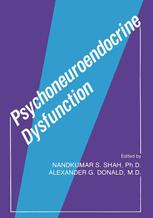Psychoneuroendocrine Dysfunction