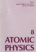Atomic Physics 8