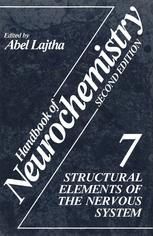Structural Elements of the Nervous System