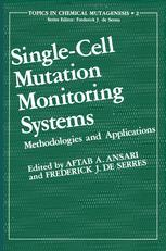 Single-Cell Mutation Monitoring Systems