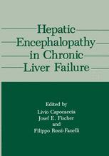 Hepatic Encephalopathy in Chronic Liver Failure