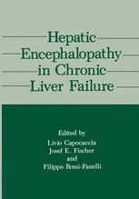 Hepatic Encephalopathy in Chronic Liver Failure