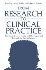 From Research to Clinical Practice